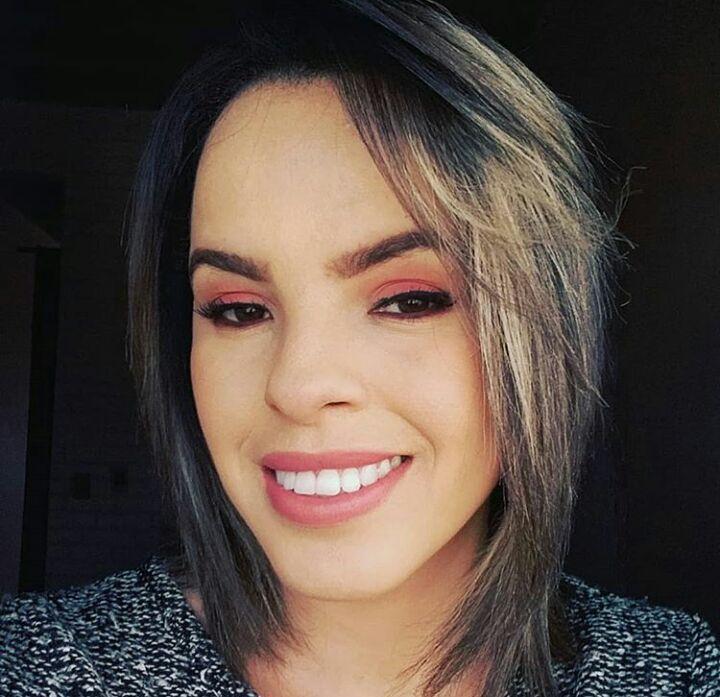 Marilene Marcia de  Jesus Maquiagem