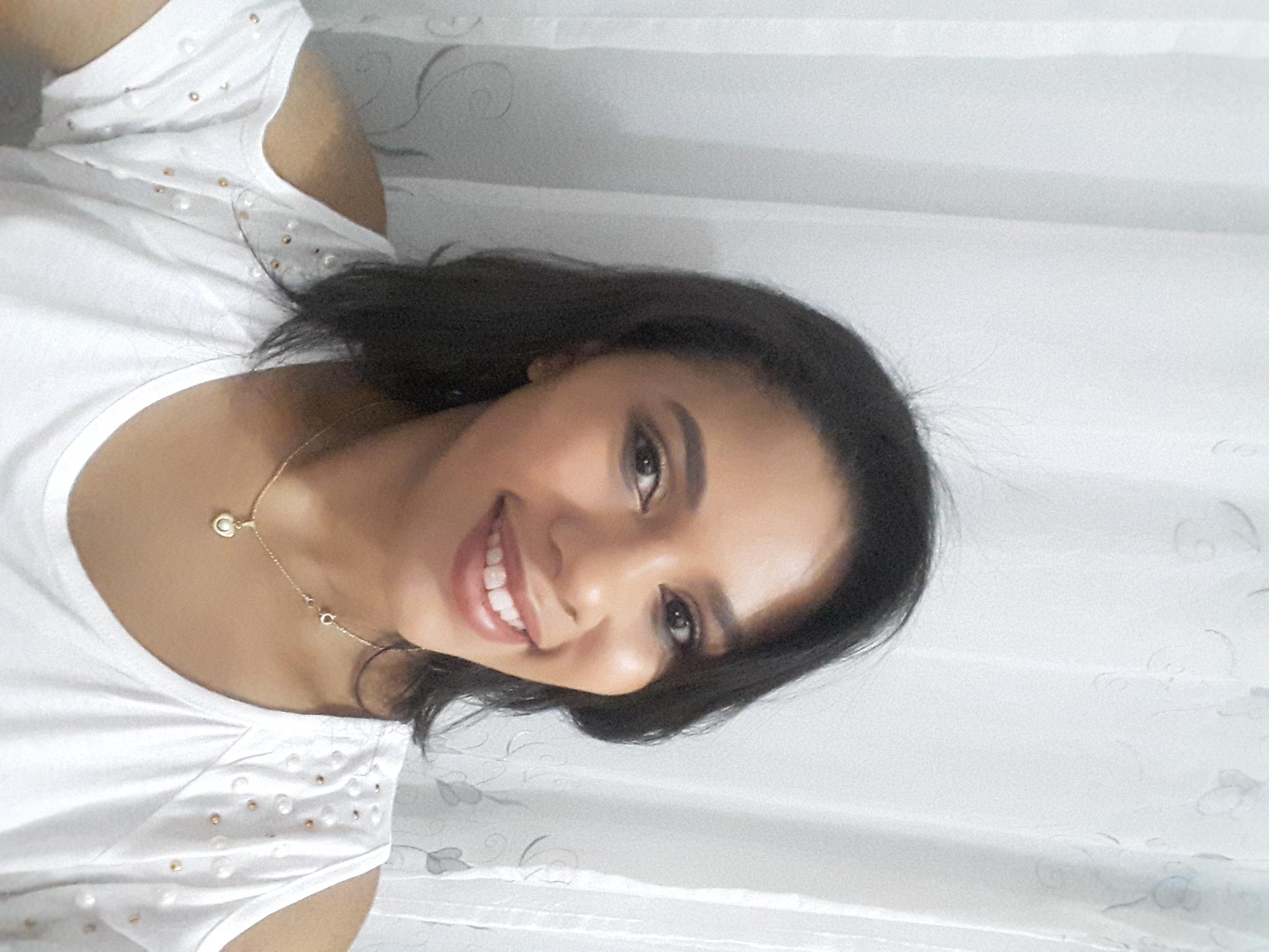 Sarah Elizabeth Alves Macêdo Maquiagem
