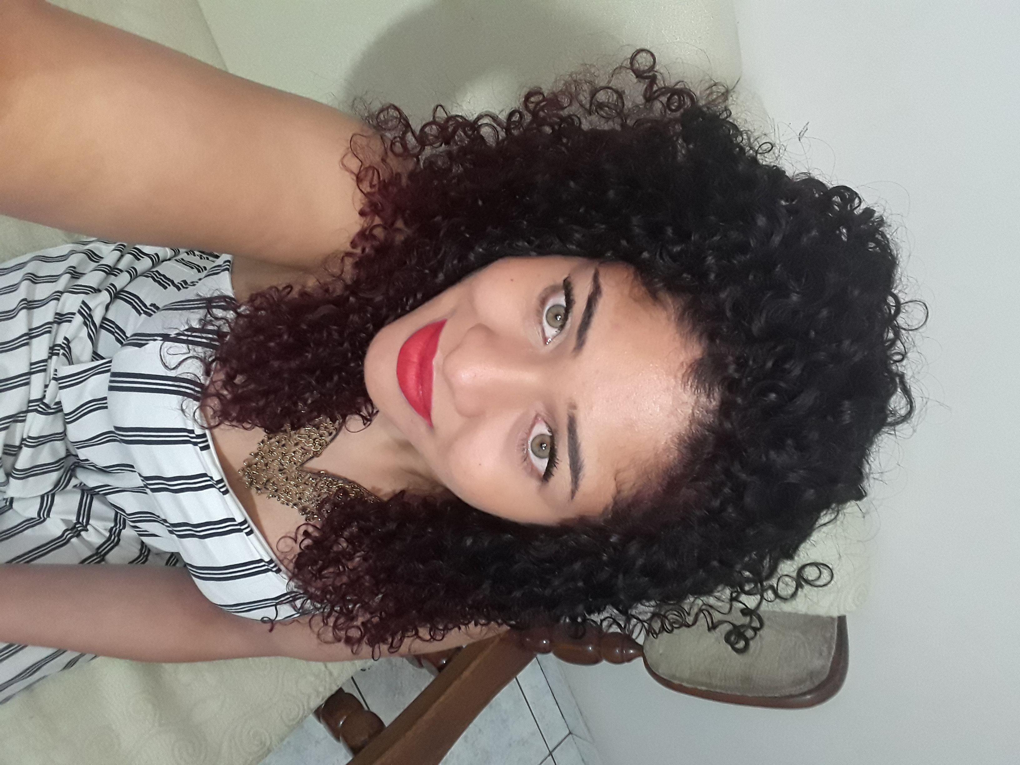 Liza Dos Santos Sobre o Carreira Beauty
