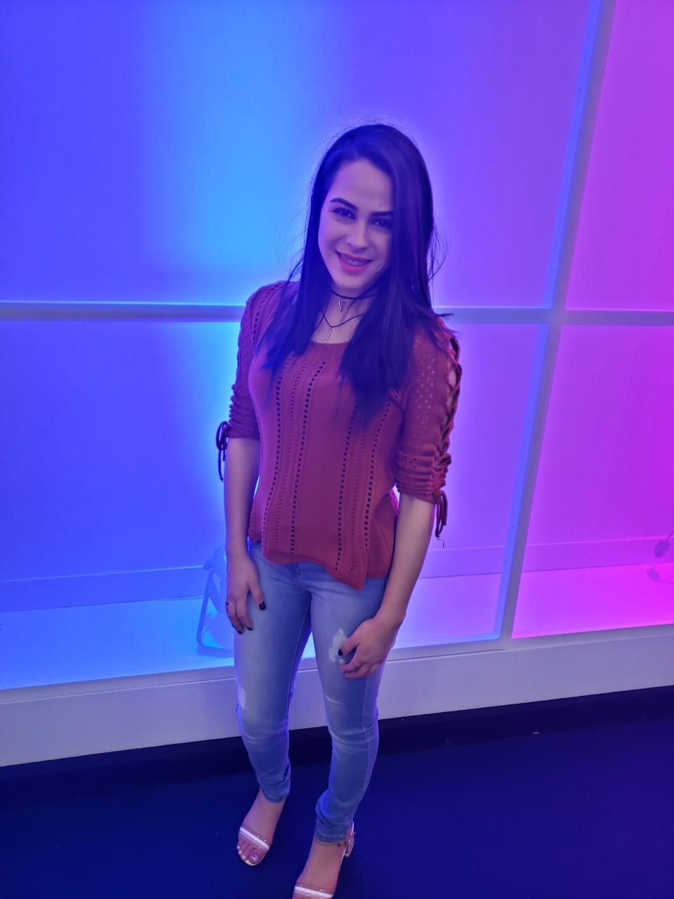 Vitória  Tavares Da Silva Sobre o Carreira Beauty
