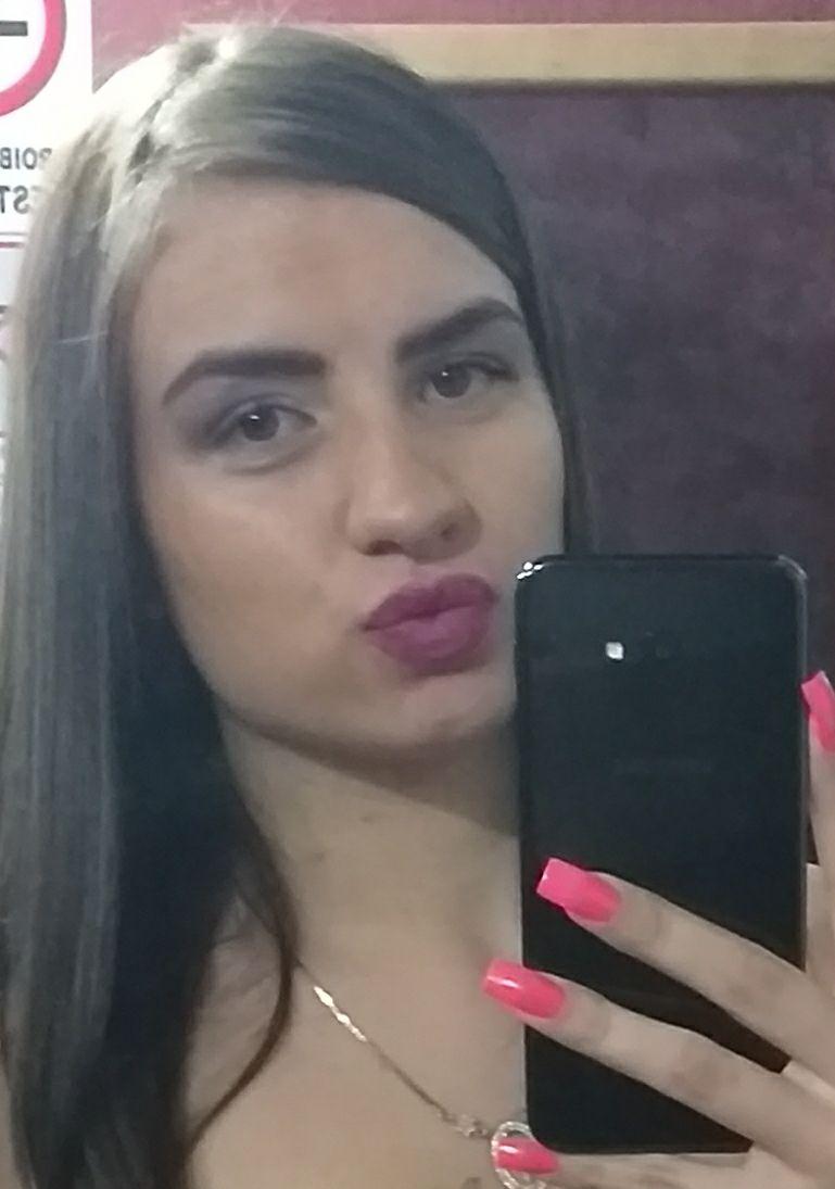 Cintia Gabriela Dias Lima Dos Santos Cabelo