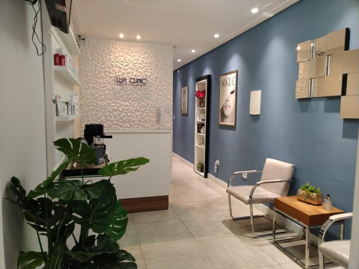 Lux Clinic Negócios