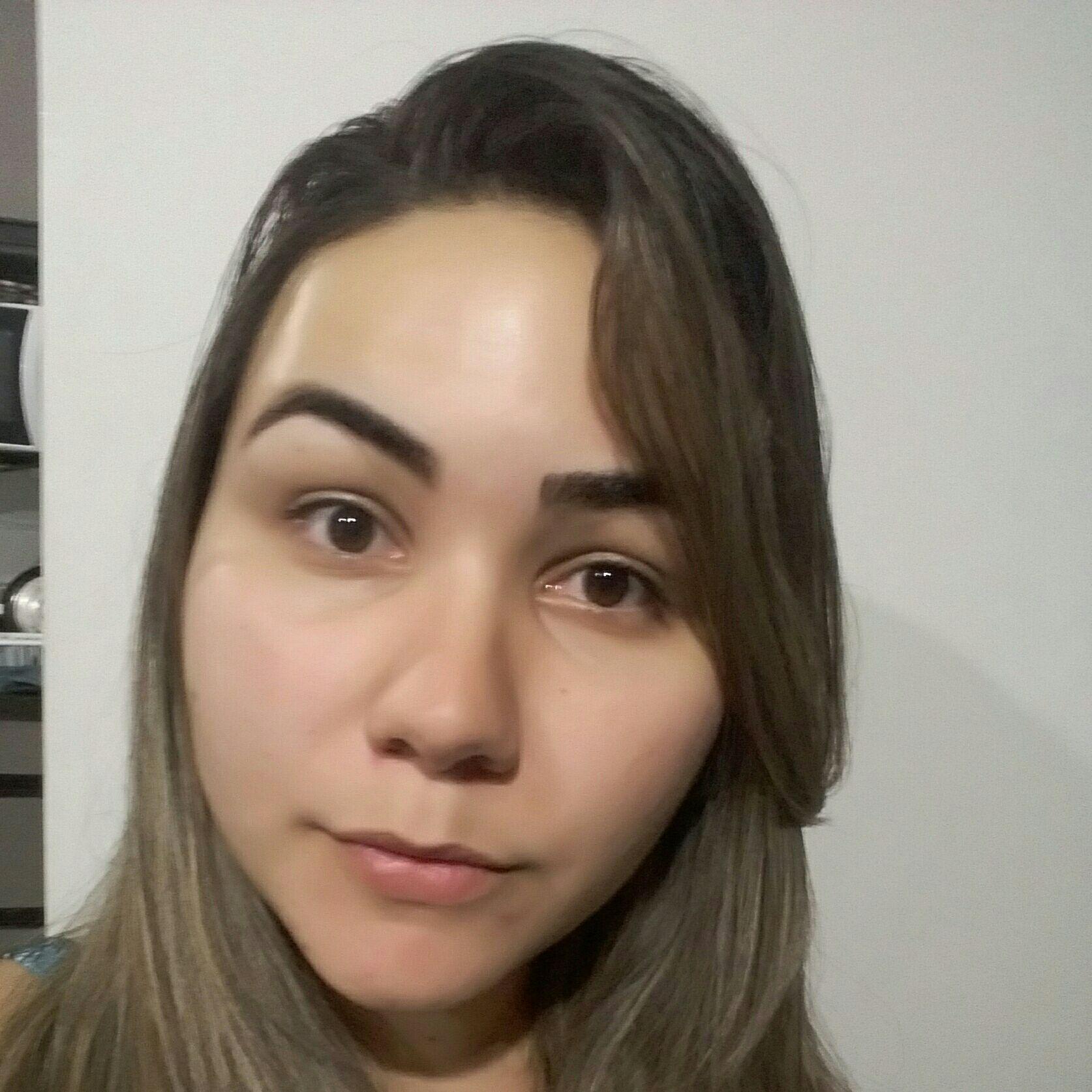 Maria Carolina Da Silva Massoterapia