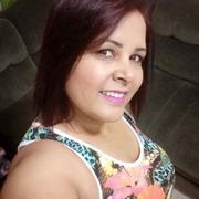 Maria Tereza Ferreira Ferreira