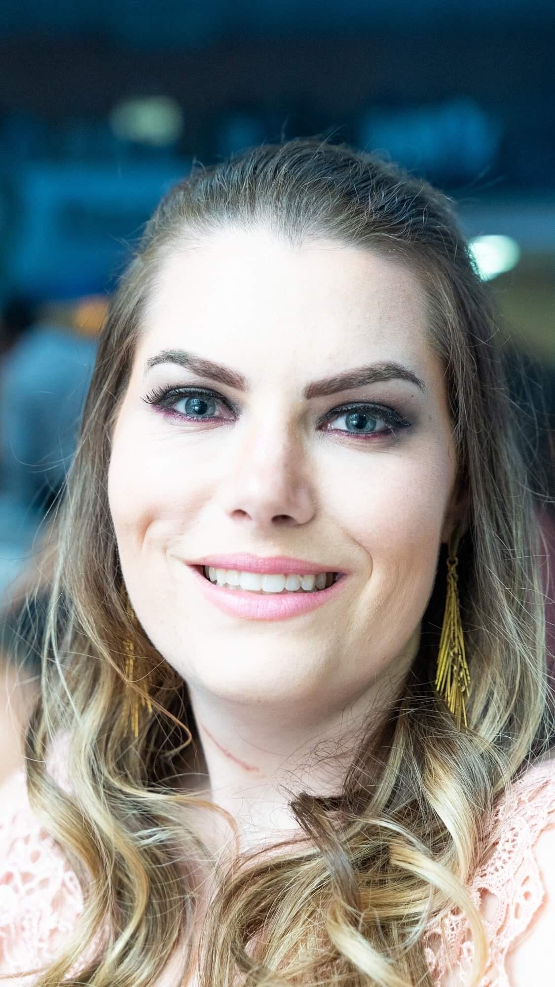 Michelle Regasse  Estética