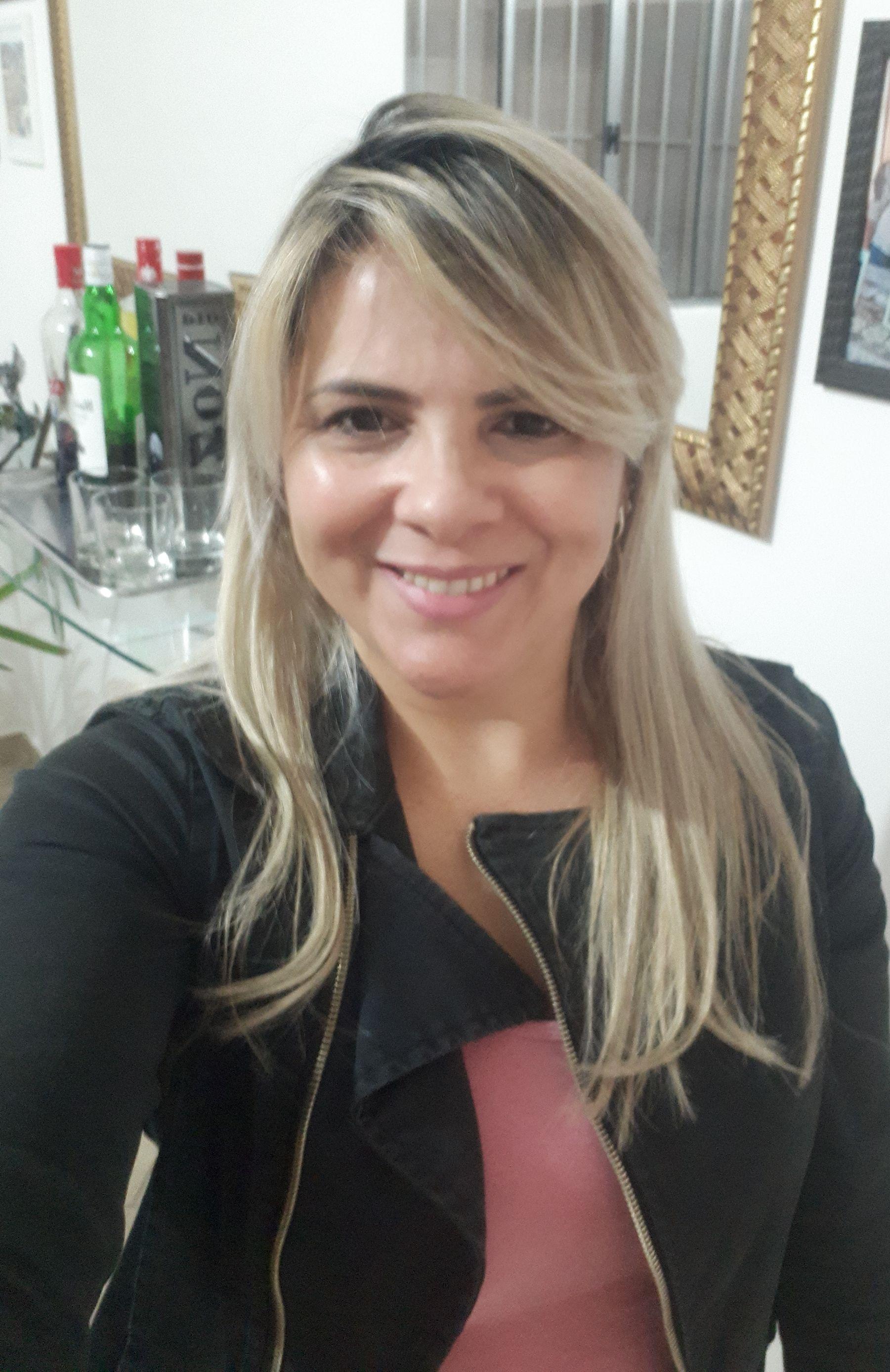 Roseli Toledo Sobre o Carreira Beauty