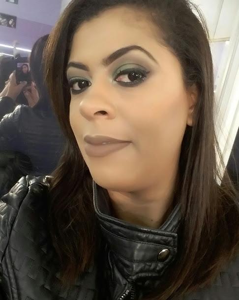 Tatiana Fernandes Sobre o Carreira Beauty