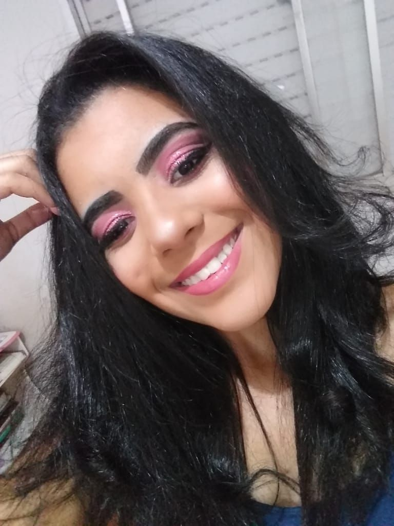 Leticia Rodrigues Maquiagem