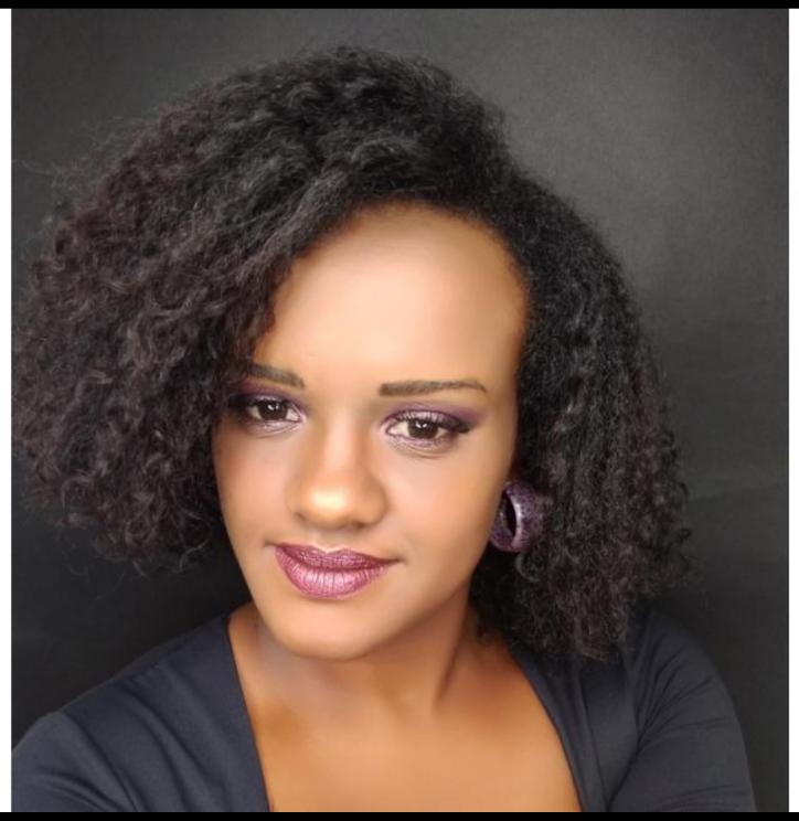 Verônica  Silveira Maquiagem