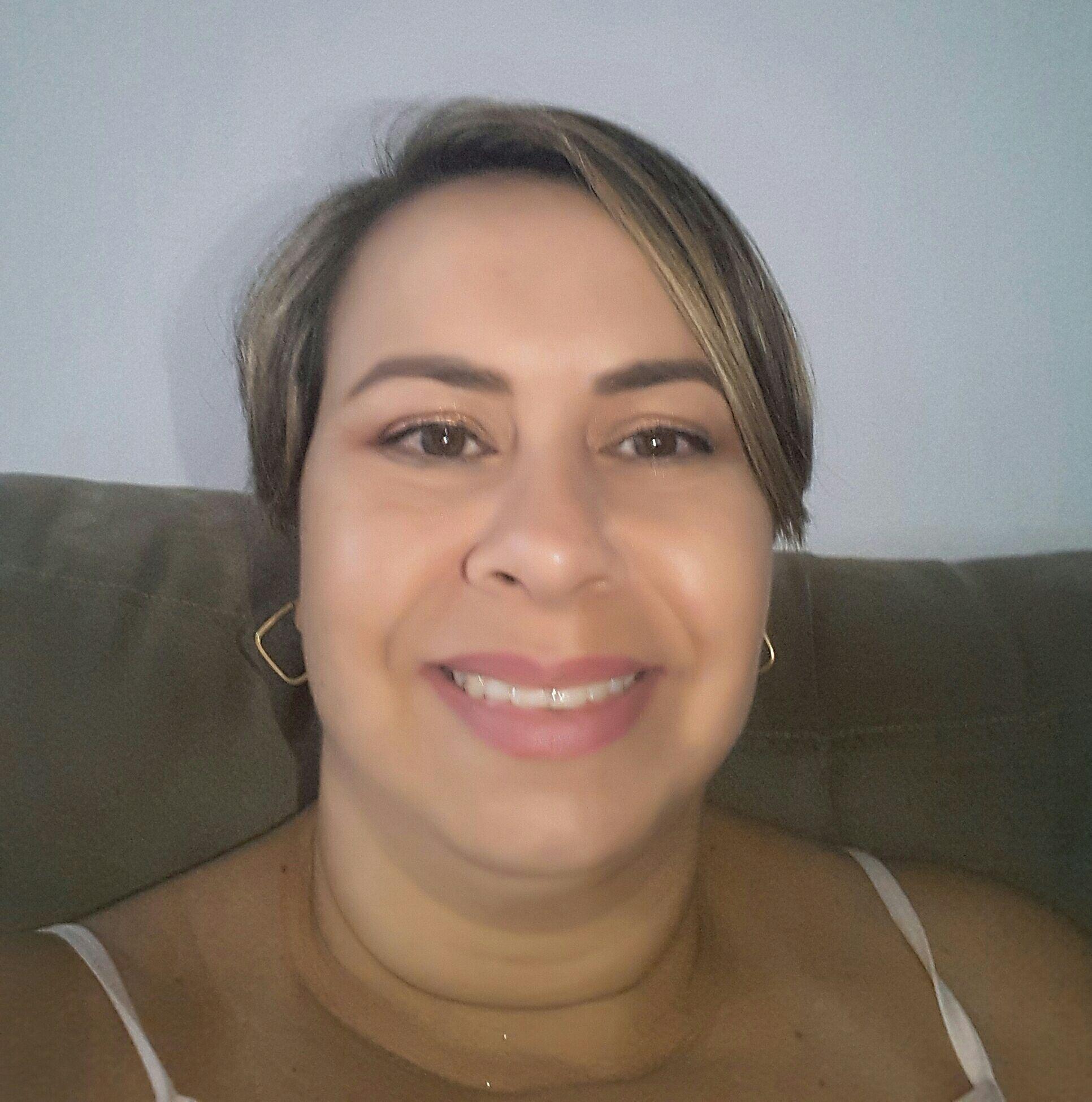 Shirley Santos Sobre o Carreira Beauty