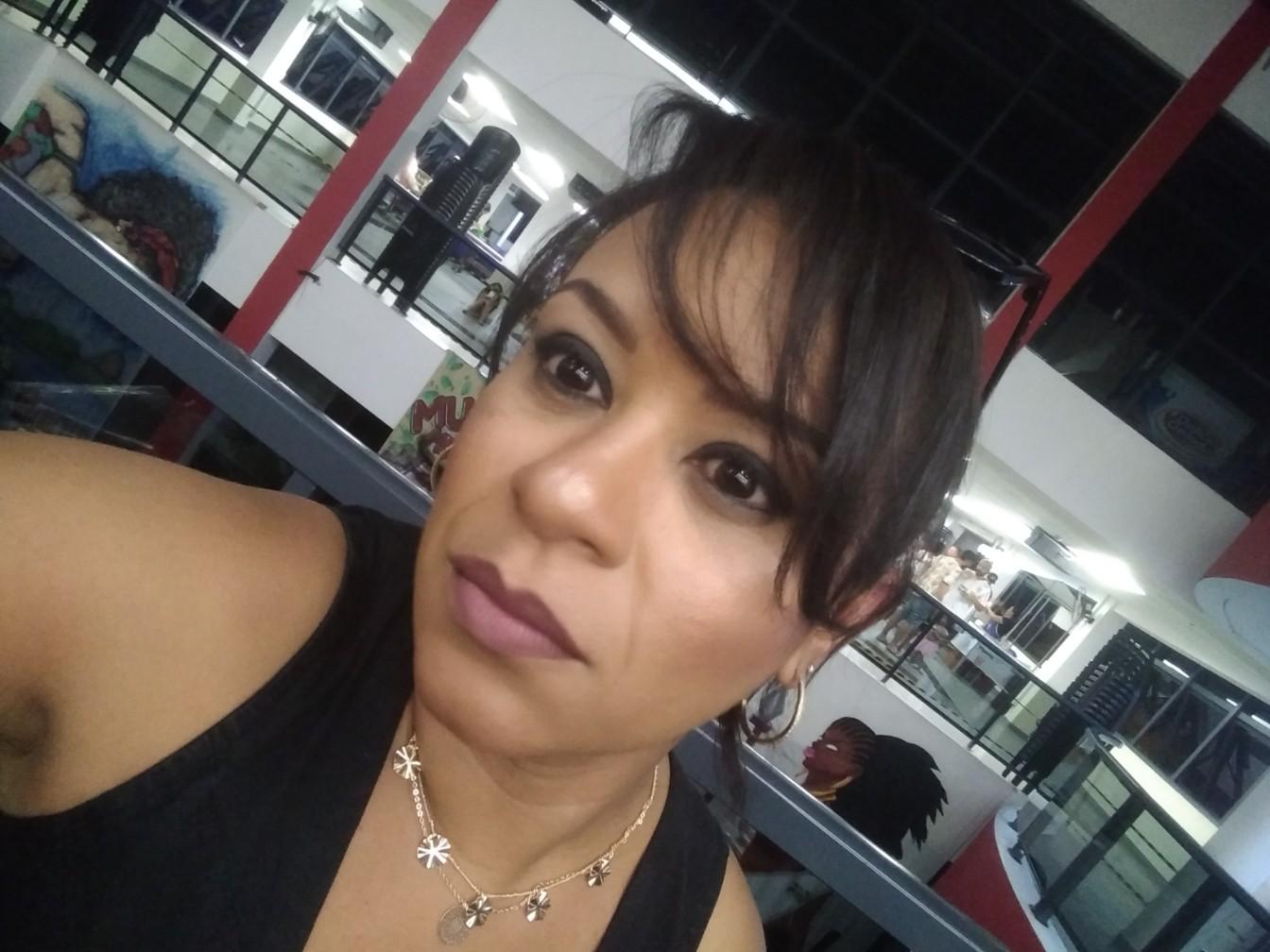 Lucimari Andréa de Souza Moreira Sobre o Carreira Beauty