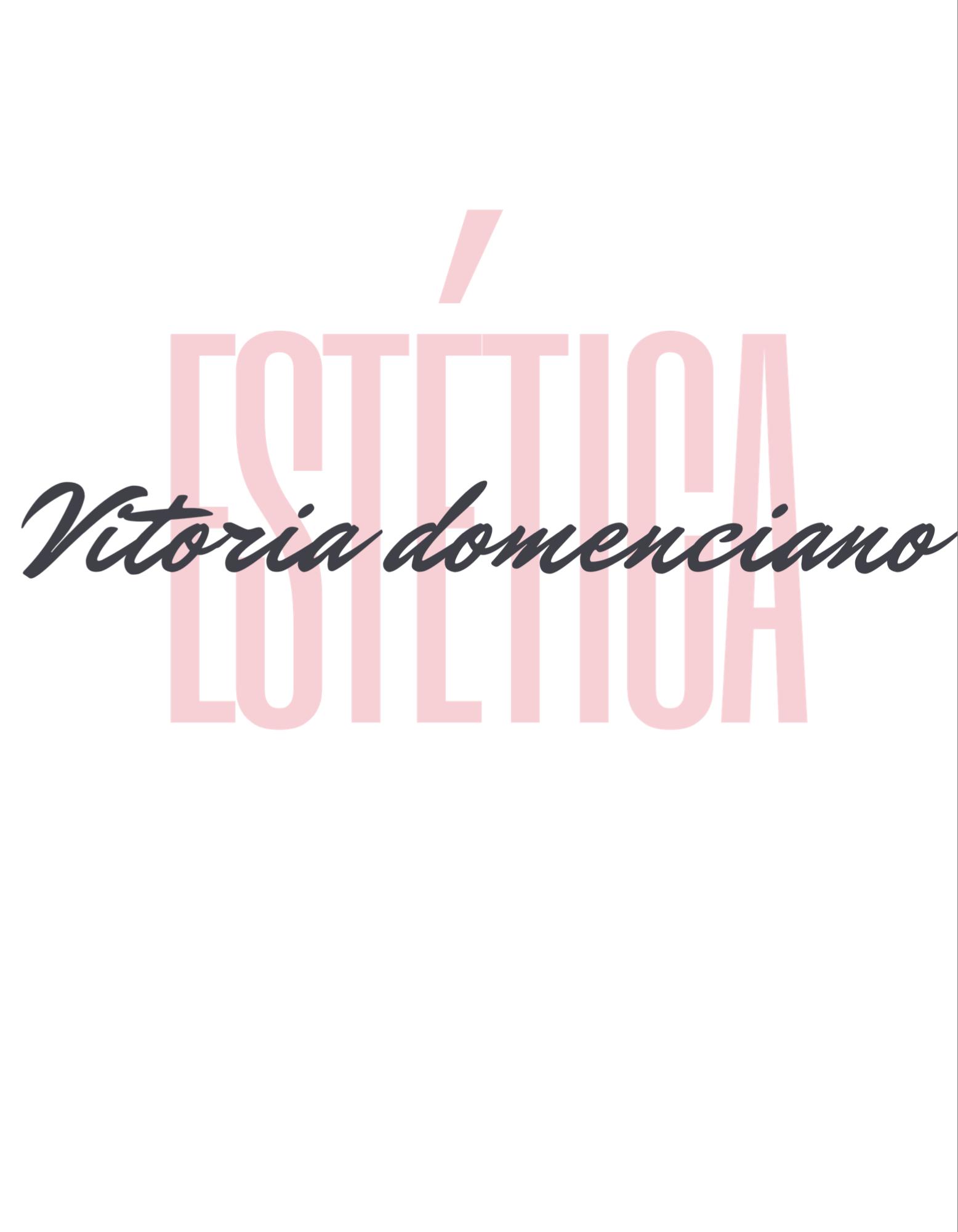 Vitoria Domenciano