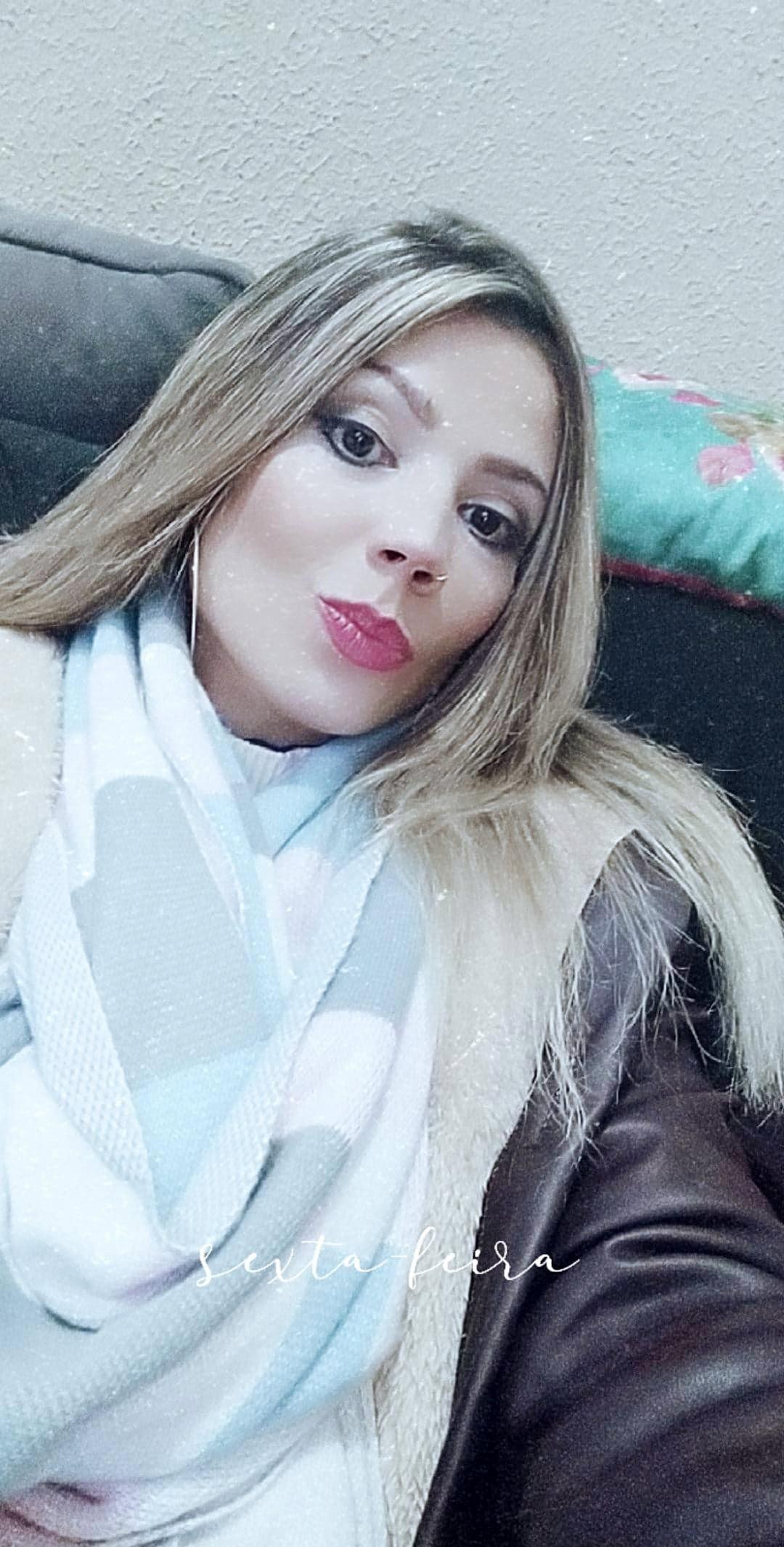 Eveline  Dotti Cabelo