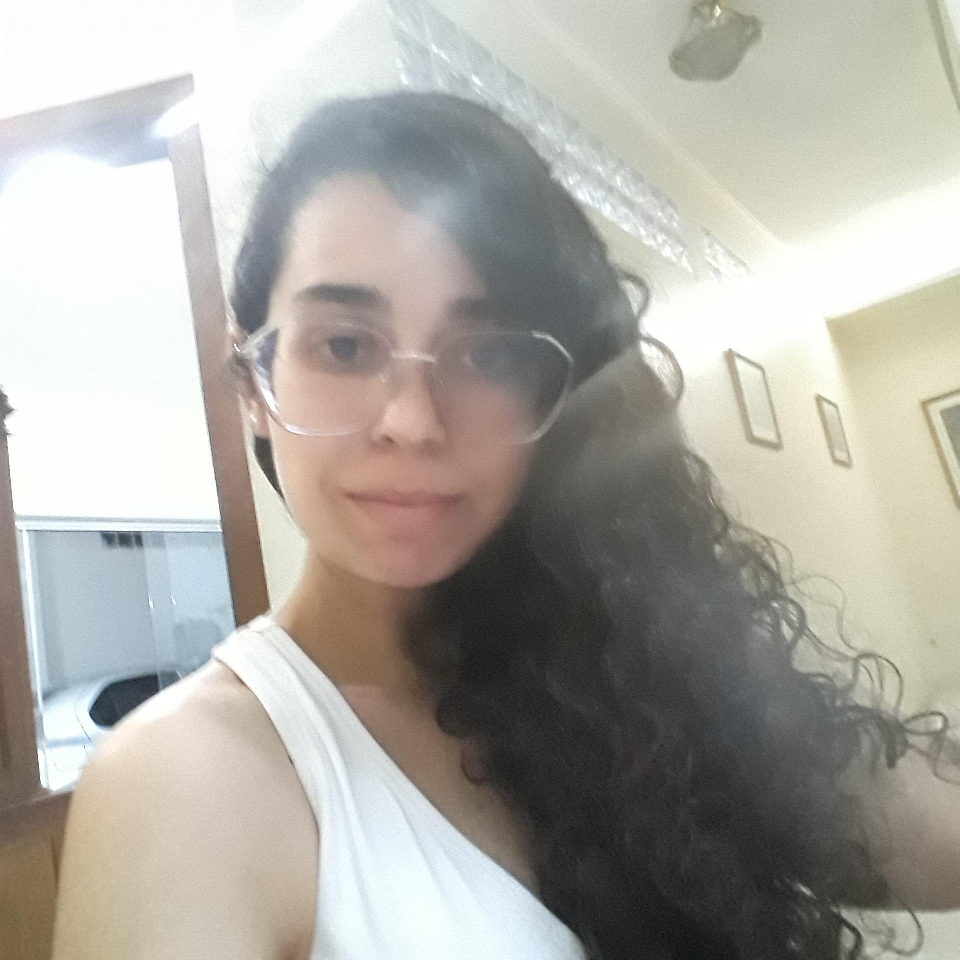 Sophia Cordeiro Massoterapia