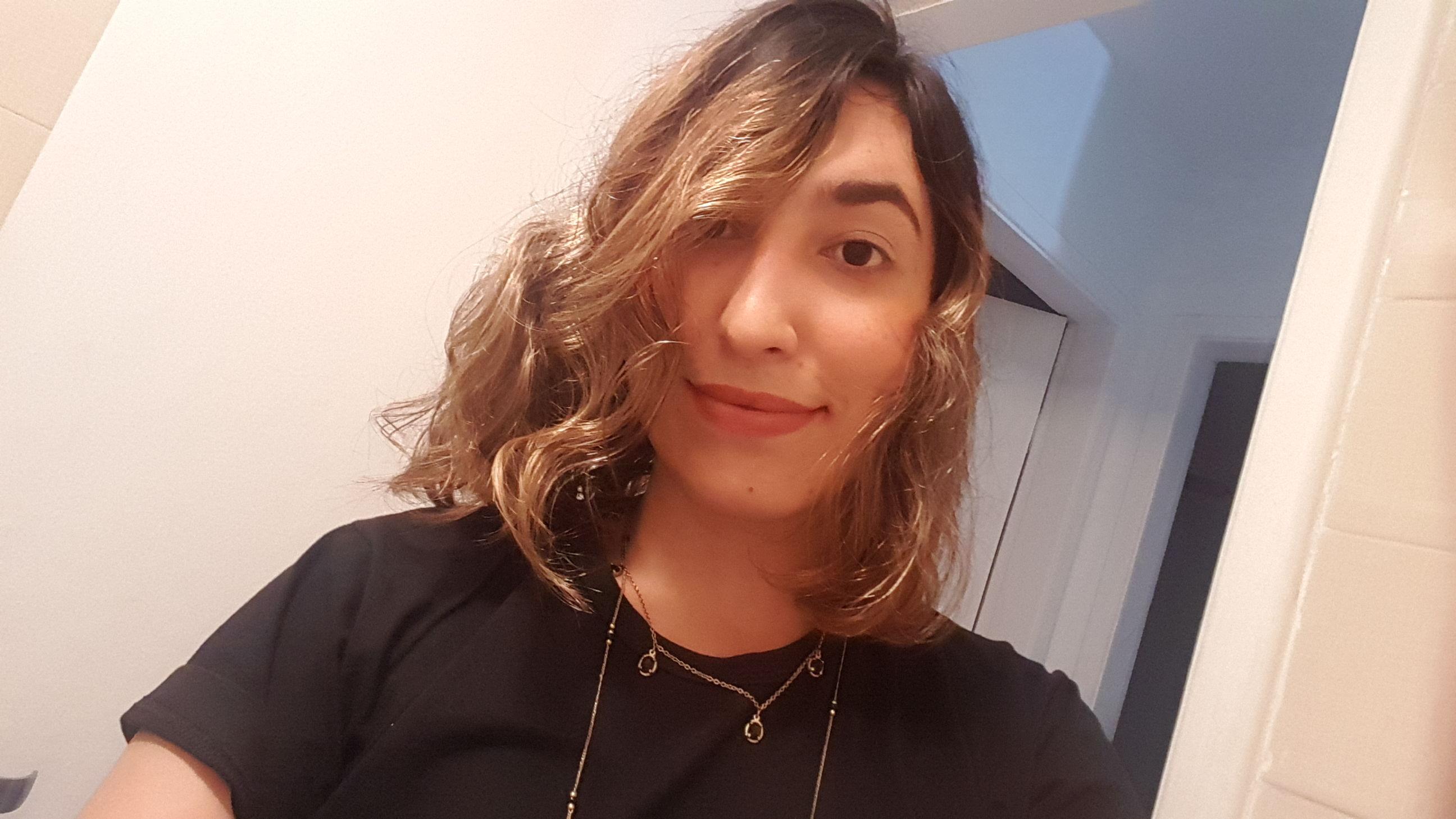 Elisabeth Dias Massoterapia
